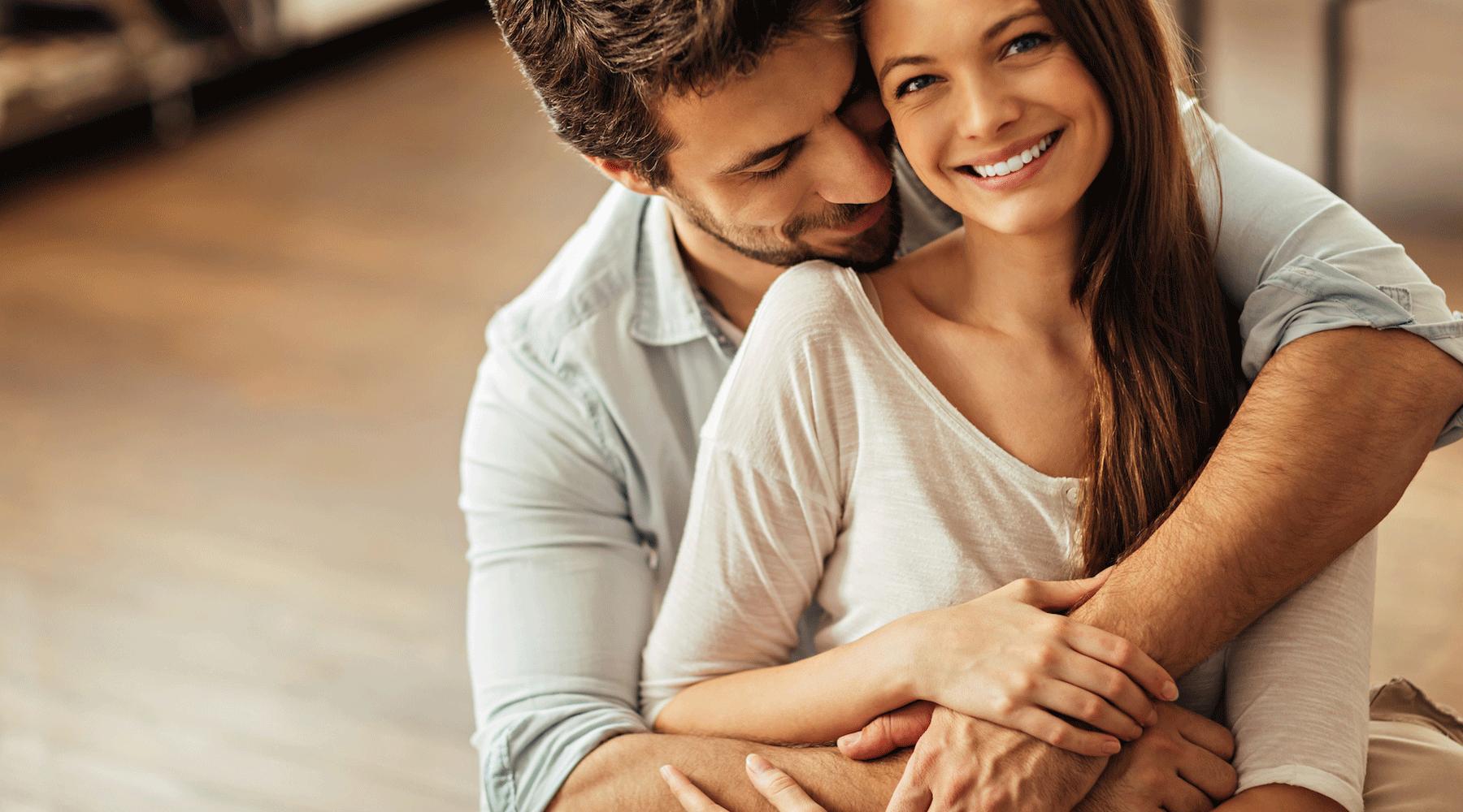 Муж и жена любовь, порно в классических позах